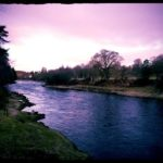 River Dee Little Blackhall & Inchmarlo