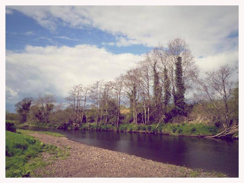 Camowen River